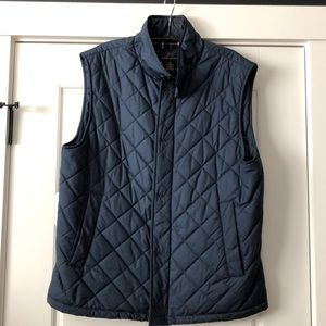 Brooks Brothers (outlet) lightweight vest
